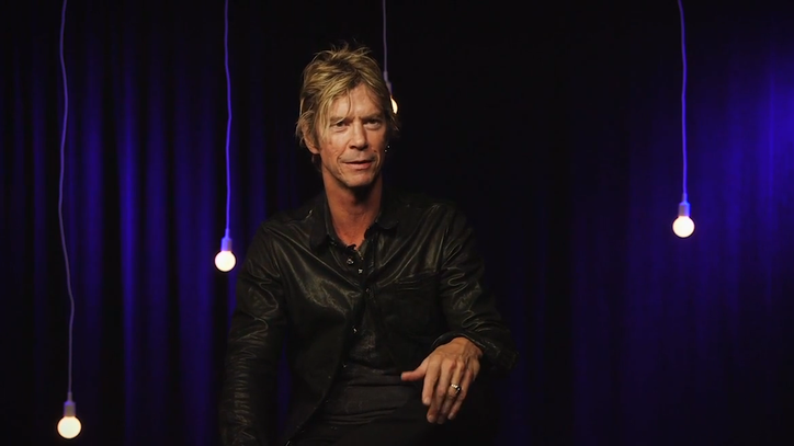 Duff McKagan on Navigating Fatherhood With Parental Advisory Stickers
