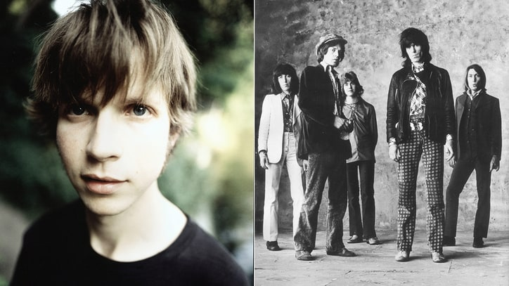 The Playlist: Beck, Blur and a Black Keys Side Project