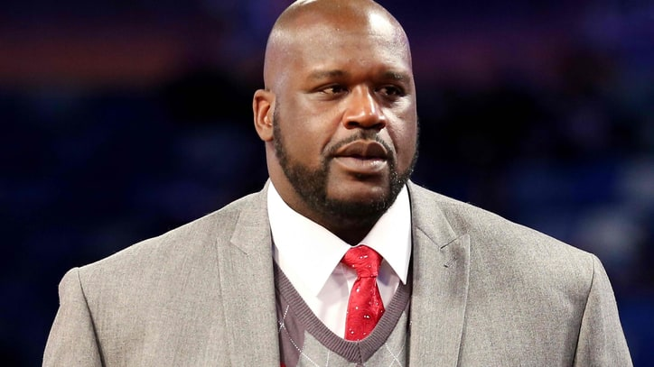 Q&A: Shaquille O'Neal Is Sorry for Shaq-Fu, Raising Money for Sequel