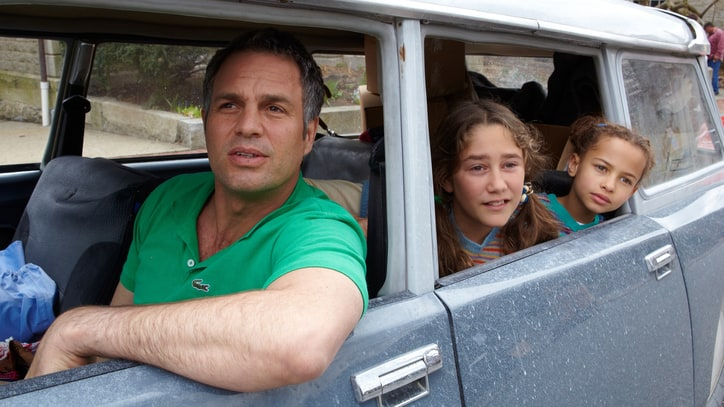 12 Things You Learn Hanging Out With Mark Ruffalo