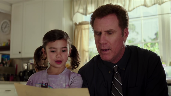Watch Will Ferrell, Mark Wahlberg Battle in 'Daddy's Home' Trailer
