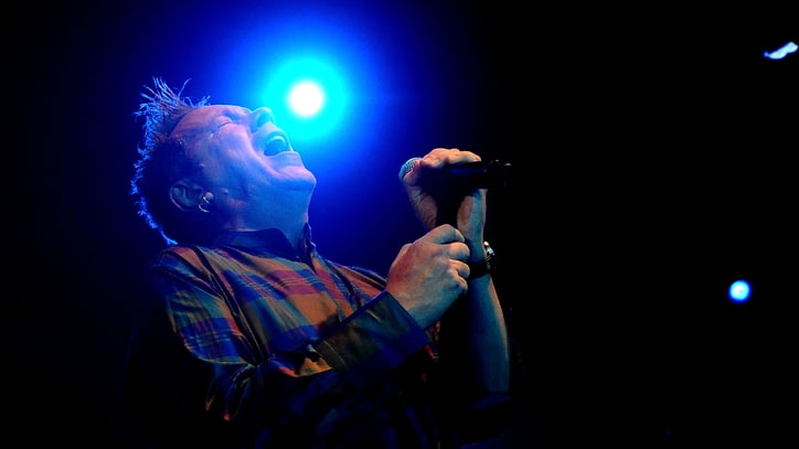 John Lydon Unveils 'Antireligious' Art for New Public Image Ltd. Album