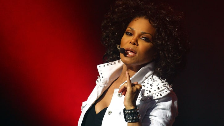 Janet Jackson Promises 'No Sleeep' on Alluring New Single