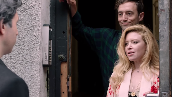 Tanlines Channel 'Sliding Doors,' Enlist Natasha Lyonne for New Video