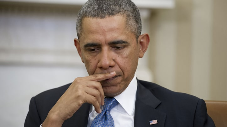 President Obama Is Surprisingly Bad at Picking March Madness Brackets