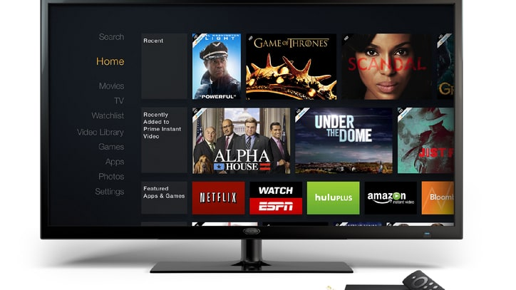 5 Reasons Why You Should Be Excited About Amazon Fire TV