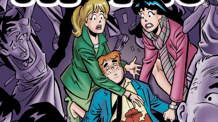 Beloved Comic Book Character Archie to Die in Upcoming Issue