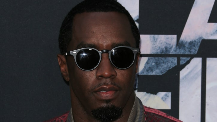 Diddy Arrested for Assault Following Fight With College Football Coach