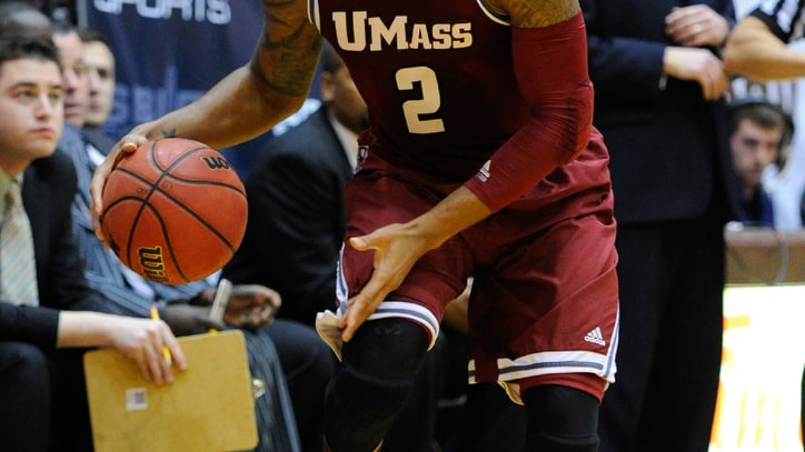 UMass Basketball Player Derrick Gordon Comes Out as Gay