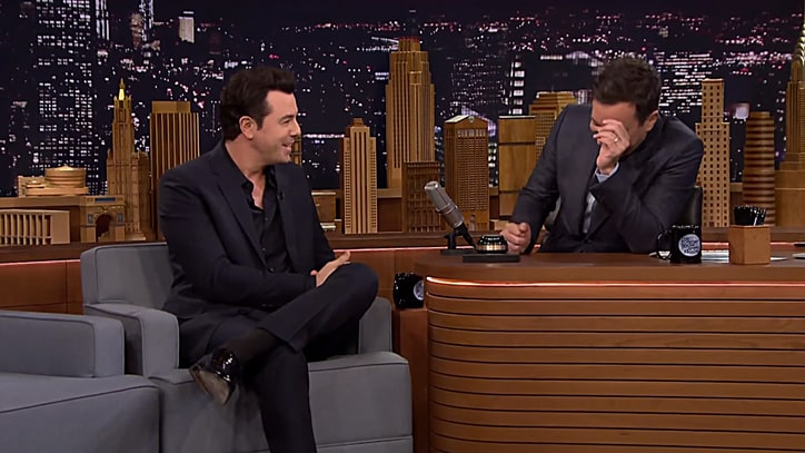 Seth MacFarlane's Liam Neeson Impression Is Perfect