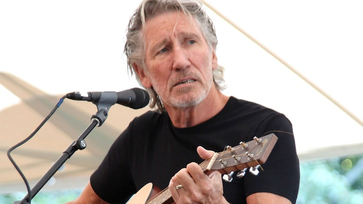 Roger Waters Enlists Tom Morello, Billy Corgan for Benefit Concert
