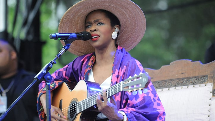 Hear Lauryn Hill, Usher Interpret Nina Simone Classics