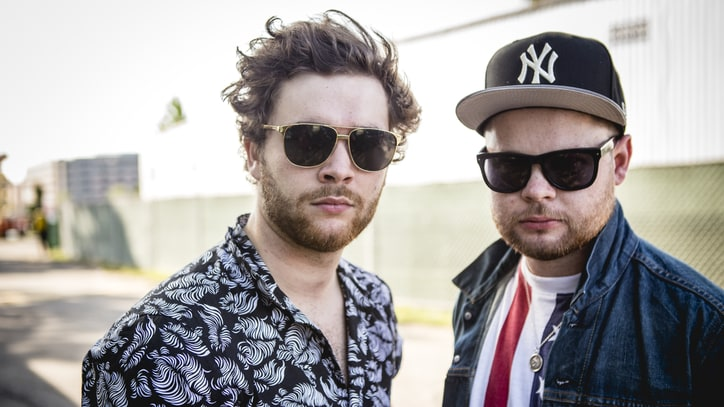 How Royal Blood Reignited British Hard Rock
