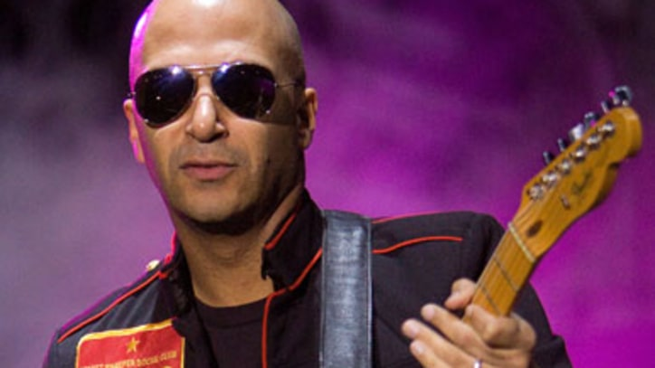 Tom Morello to Release New Nightwatchman CD in August