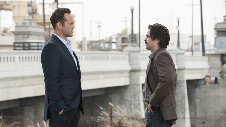 'True Detective' Recap: To Live and Die in L.A.