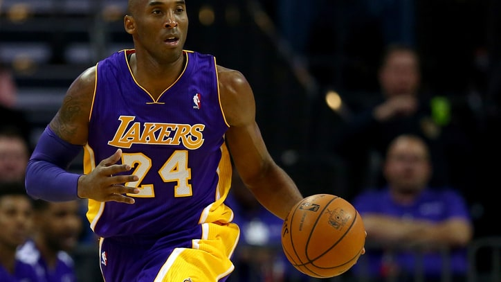 Kobe Bryant's Comeback Continues With New Documentary