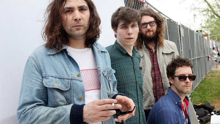 "I War On Drugs pubblicano una clip per ""Pain"" [Video]"