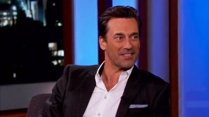 Jon Hamm Is Not Involved in the Cardinals' Hacking Scandal, You Guys