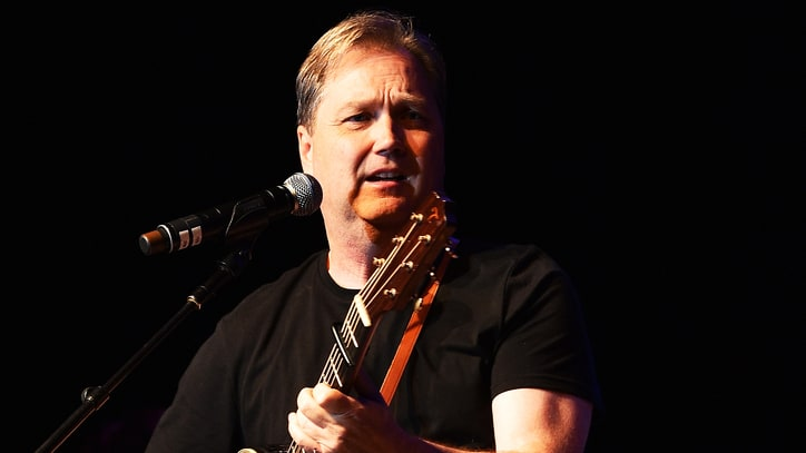 Steve Wariner Records With Thrash-Metal Pioneers Megadeth
