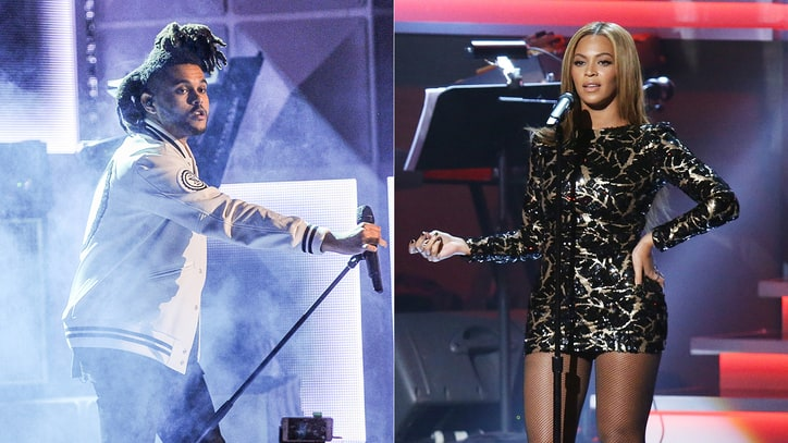 Beyonce, the Weeknd Will Headline Made in America Fest