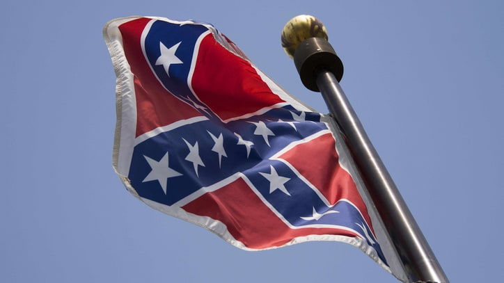 'It's Come Back to Haunt Them': Flag Historian on the Confederate Flag
