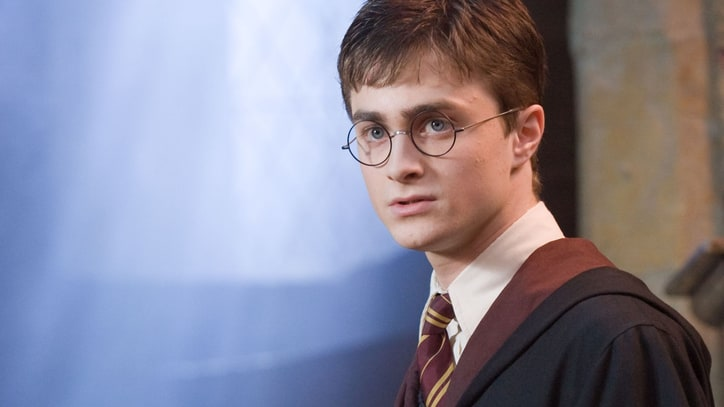 'Harry Potter and the Cursed Child' Play Planned for 2016