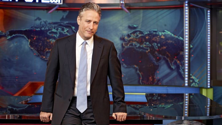 Comedy Central Streaming 42-Day 'Daily Show' Marathon
