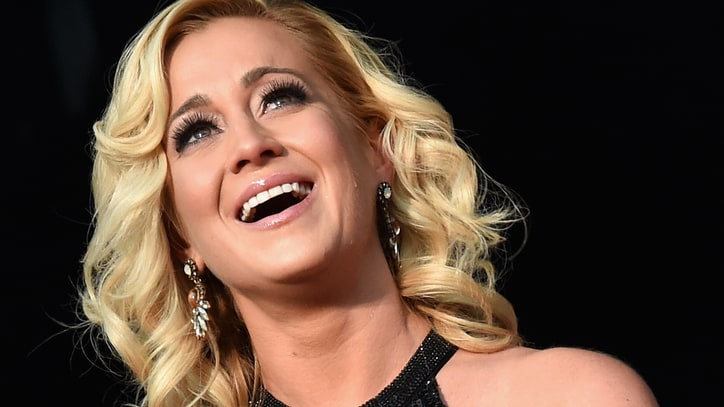 Kellie Pickler: 'The Goal Is to Cash Out and Help the World'