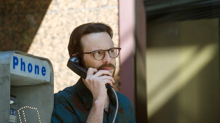 'Halt and Catch Fire' Recap: Brain Drain
