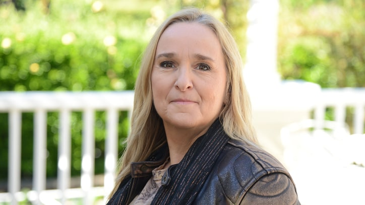 Melissa Etheridge: 'I Am Now Married From Sea to Shining Sea'
