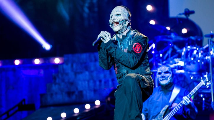 Slipknot, Judas Priest, Korn Booked for Knotfest 2015