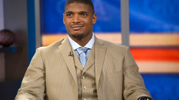 What's Next For Michael Sam?