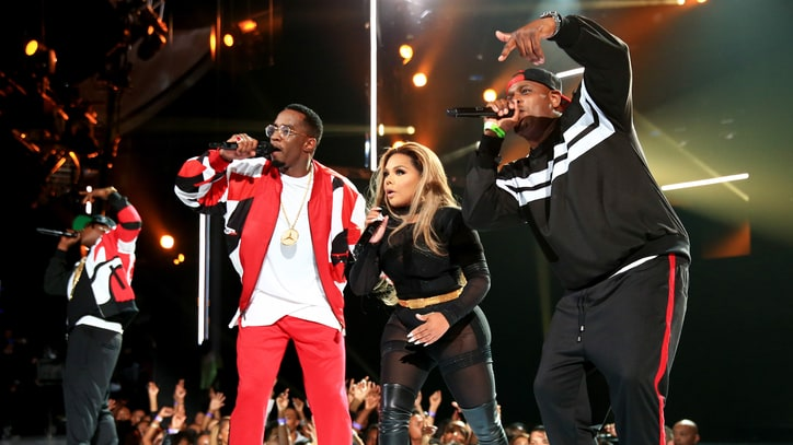 Watch Puff Daddy Throw Bad Boy Reunion at BET Awards
