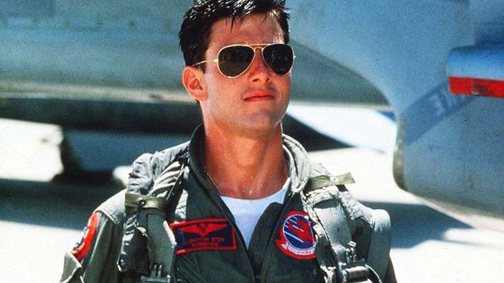 Tom Cruise to Fight Drones in 'Top Gun' Sequel