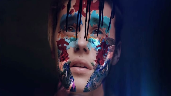 Watch Justin Bieber Get Animated in Jack Ü's 'Where Are Ü Now' Video