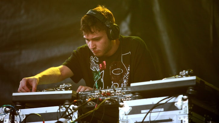 How Hudson Mohawke Became One of Dance's Most Exciting Auteurs