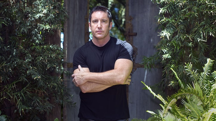 Trent Reznor on Apple Music: Other Services 'Left Me Feeling Lacking'