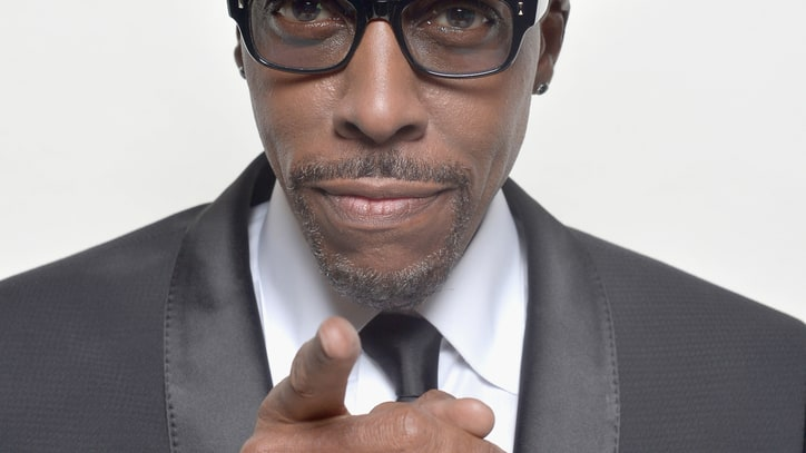 Arsenio Hall Wants to Buy the Clippers, Makes Us Irrationally Excited