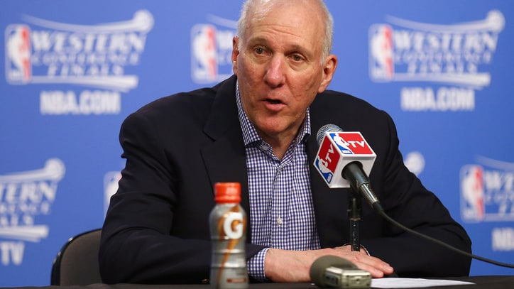 Gregg Popovich: In Pop We Trust