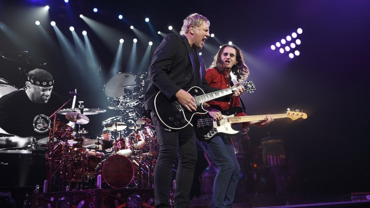22 Things You Learn Hanging Out With Rush
