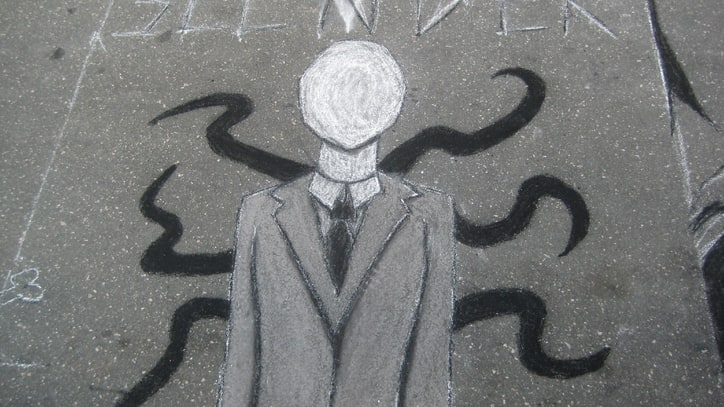 Meet Slender Man, the Online Phantom That Inspired Attempted Murder
