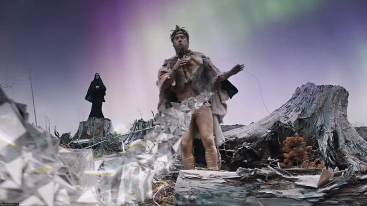 Watch Modest Mouse Mock Fantasy Genre in 'The Ground Walks' Video