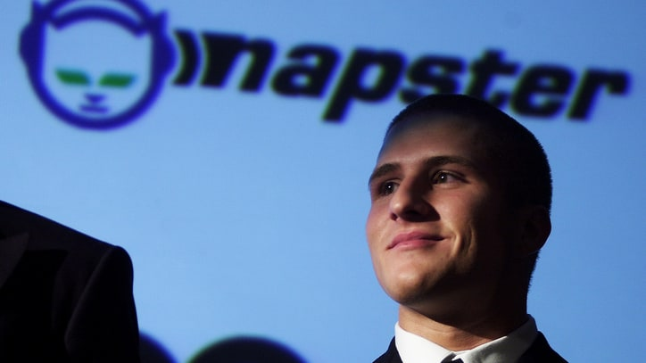 Relive Napster's Glory Days in New Doc on 2000s