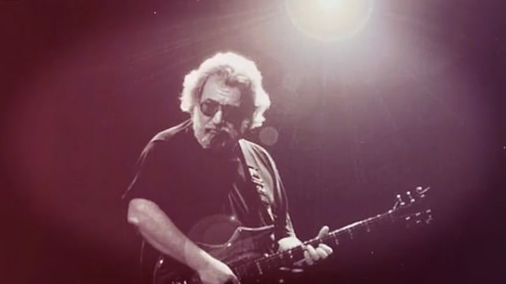 Jerry Garcia Inspires New Video-Editing Program, Fan Contest
