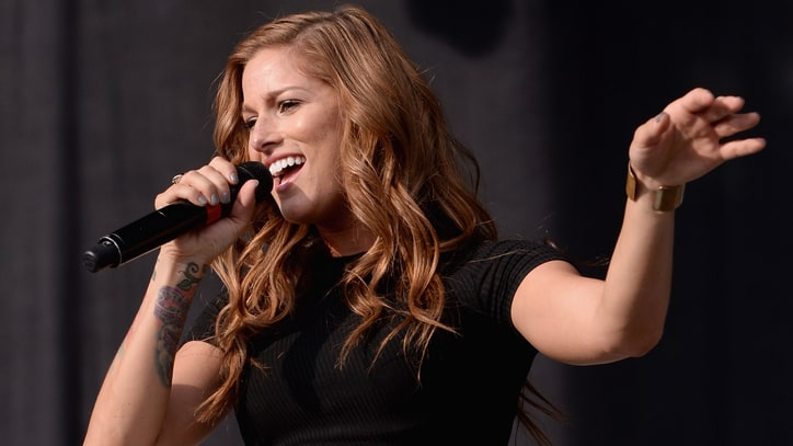 Watch Cassadee Pope Sing 'I Am Invincible' From Sassier Second Album
