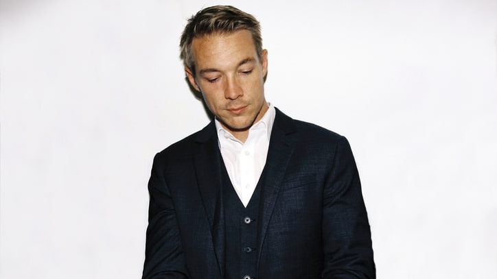 Diplo on Madonna, Bieber and Why He Doesn't Hate on EDM