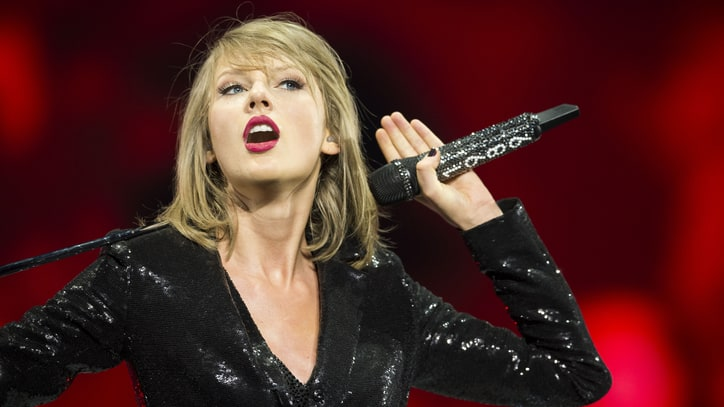 Mid-Year Music Report: Streaming, Vinyl and Taylor Swift Rule