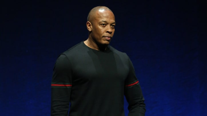Dr. Dre Praises J Dilla, Talks N.W.A Biopic on 'Pharmacy'