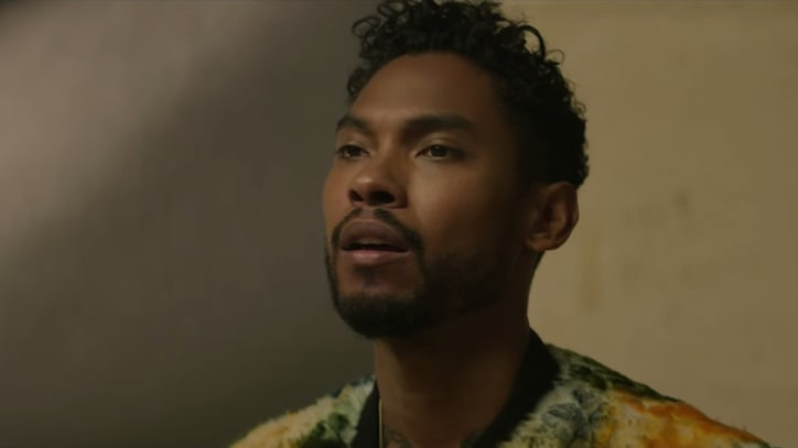 Watch Miguel's Sexy Short Film, 'WILDHEART Chapter 1'