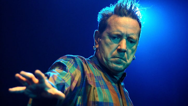 Hear John Lydon Rant About Plumbing on New Public Image Ltd. Song